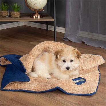 Scruffs Assorted Snuggle Blanket