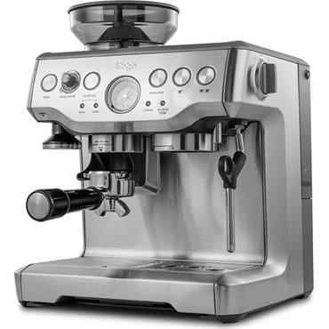 Sage Barista Express Brushed Stainless Steel Coffee Machine