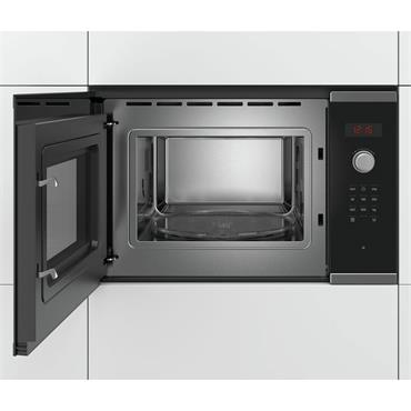 Bosch Built In Microwave 25L 900W