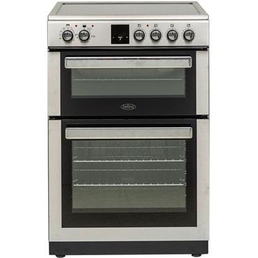 Belling 60cm Electric Double Cavity Cooker