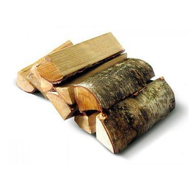 Kiln Dried Beech Hardwood Logs 20L Bag