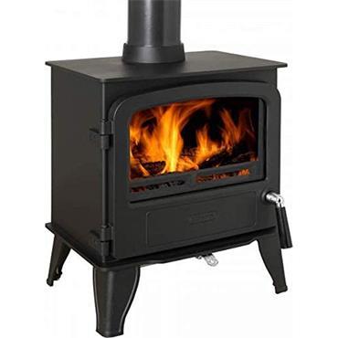 Dimplex Bellingham 5kw Solid Fuel Stove Non Boiler