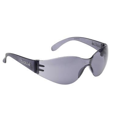 Bolle Bandido Safety Glasses   Smoke