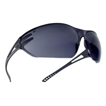 Bolle Slam Safety Glasses Smoke