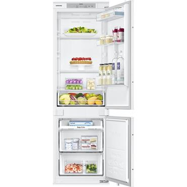 Samsung Fully Integrated 70/30 No Frost Fridge Freezer