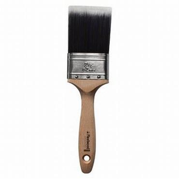 """Fleetwood 2.5"""" Advanced Angled Brush"""