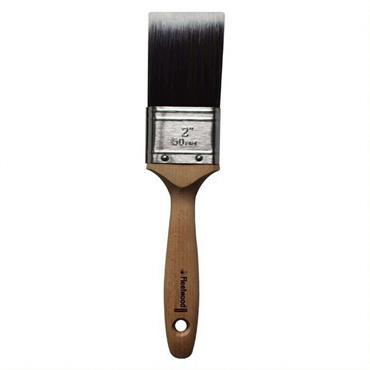 """Fleetwood 2"""" Advanced Angled Brush"""