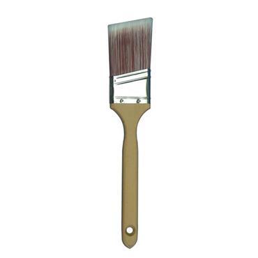 """Fleetwood 1.5"""" Advanced Angled Brush"""