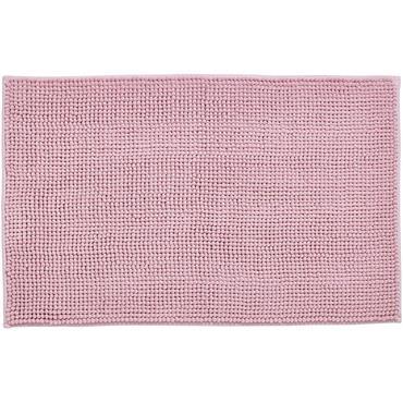 Catherine Lansfield Pink Bath Mat