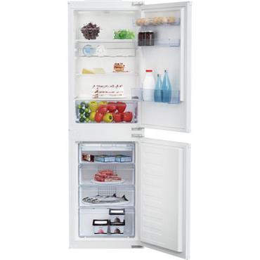 Beko Integrated 50/50 Fridge Freezer