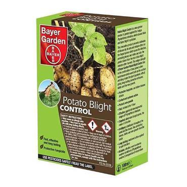 Bayer Potato Blight Control 100ml