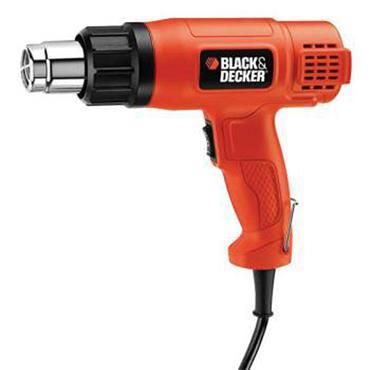 Black & Decker Heat Gun 240v