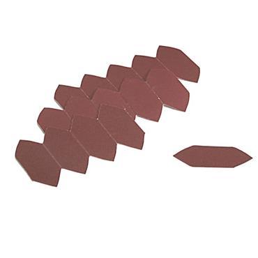 Black & Decker X32477 Mouse Abrasive Fingers Assorted 15pk