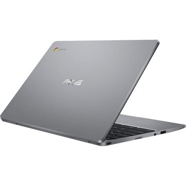 "Asus Chromebook 11.6"" HD 32GB Laptop Grey"