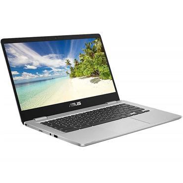 Asus Chromebook N3350 4gb 64gb