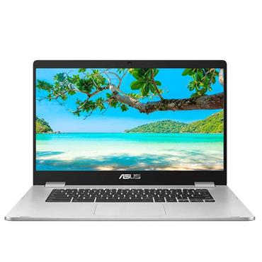 "Asus Chromebook 15.6"" 4gb Quadcore Touch Screen"