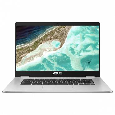 "Asus 15.6"" Chromebook N3350 4gb 64gb"