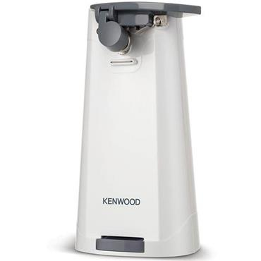 Kenwood White 3 in 1 Electric Can Opener