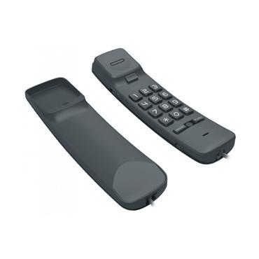 Uniden Corded Phone Black