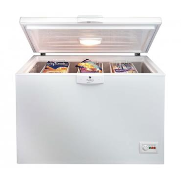 Beko Chest Freezer 360L