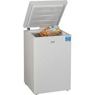 Beko Chest Freezer 107L