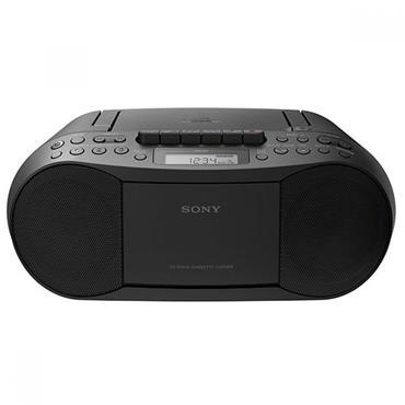 Sony Radio & Cassette Boombox