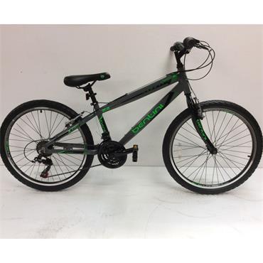 """Bentini Cheetah 13"""" Frame 24 """" Wheel Bike"""