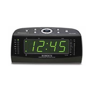 Roberts Chronoplus 2 FM/MW Dual Alarm Clock