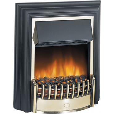 Dimpco Cheriton 2kw Freestanding Insert Fire