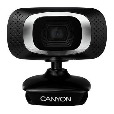 Canyon HD Webcam