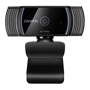 Canyon Full HD Webcam