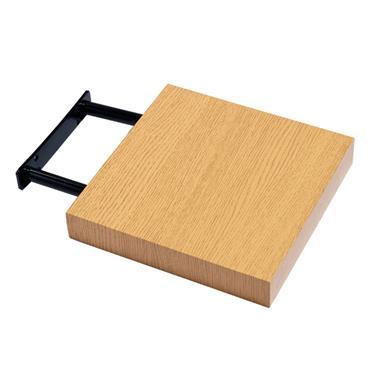 Core Hudson Floating Shelf (Oak) 240mm