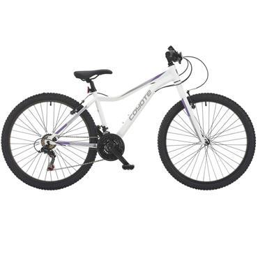"Coyote Callisto Ladies 16"" Mountain Bike"