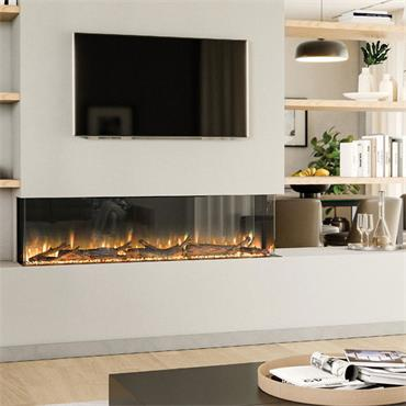 Henley Stoves Aurora 1500 Electric Fire
