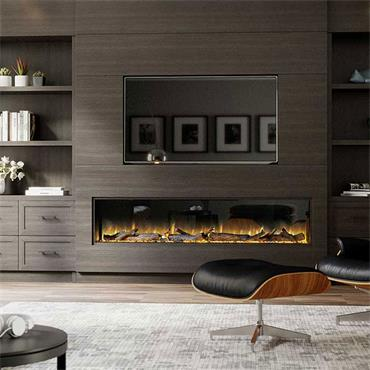 Henley Stoves Aurora 1800 Electric Fire