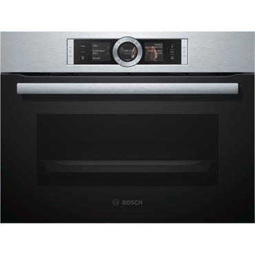 Bosch Built In Compact Steam Oven