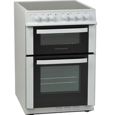 Nordmende 60cm Freestanding Electric Cooker