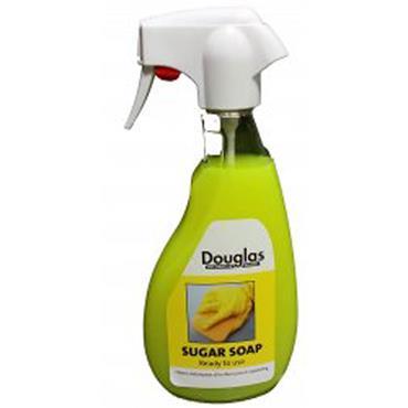 Douglas Liquid Sugar Soap Trigger Spray 500ml
