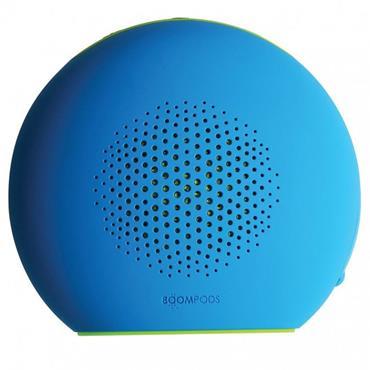Boompods Doubleblaster 2 Bluetooth Speaker Blue