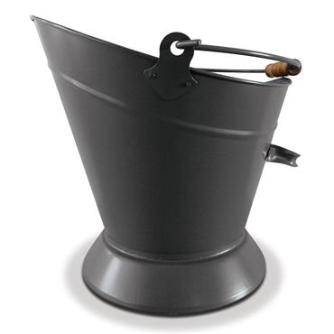 De Vielle Waterloo Bucket Grey