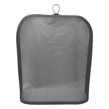 De Vielle Classic Dome Sparkguard  Grey