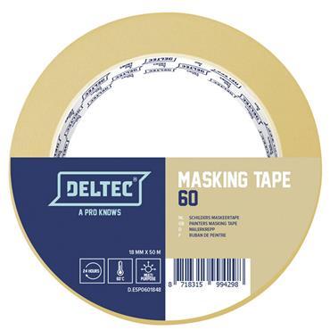 Deltec 2' Masking Tape