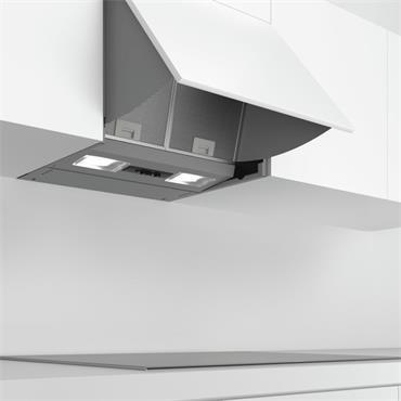 Bosch Integrated Hood