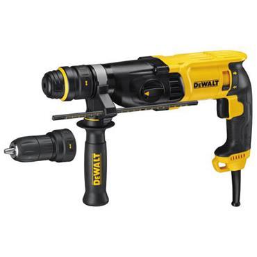 Dewalt SDS Hammer 110v 26mm