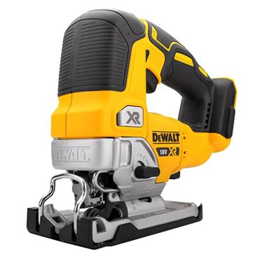 Dewalt 18v Top Handle Jigsaw