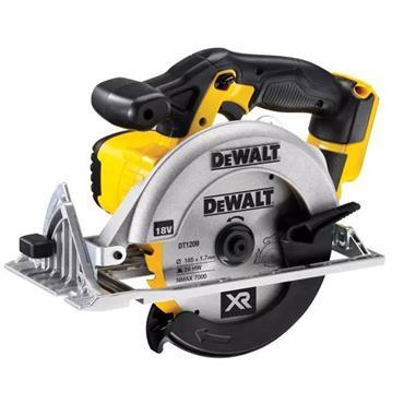 Dewalt Premium XR Circular Saw 165mm 18v Bare Unit