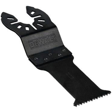 Dewalt Multi-Tool Fast Cut Wood Blade 43 x 30mm