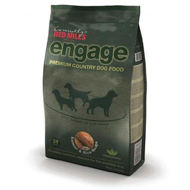 Redmills Engage Salmon & Rice 3kg