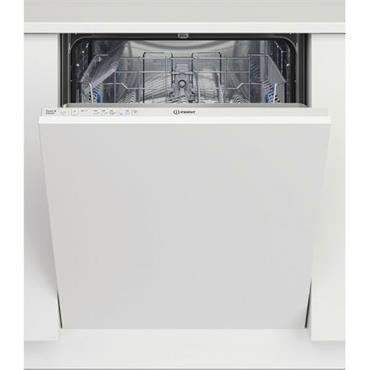 Indesit Fully Integrated Dishwasher 13-Place