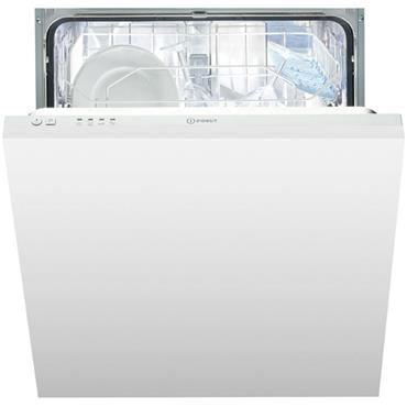 Indesit Fully Integrated Dishwasher 12-Place